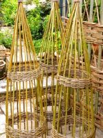 willow-obelisks